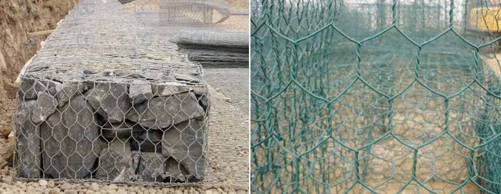 China best Gabion Machine op verkoop